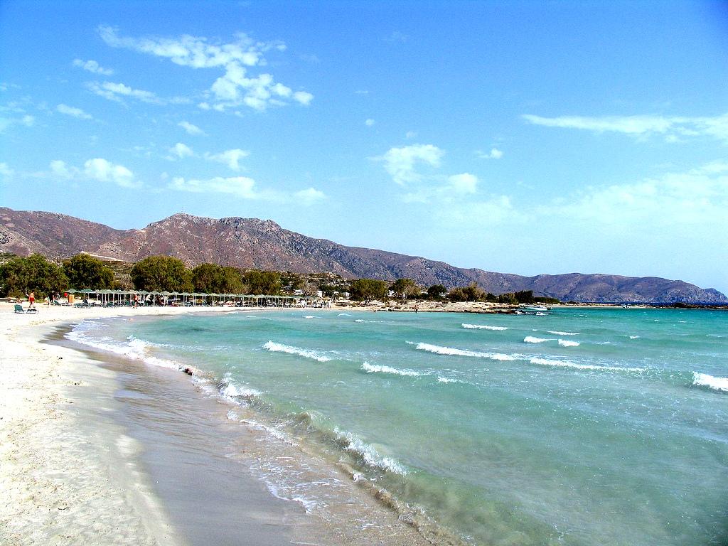 Остров Крит — лучшее место для отдыха